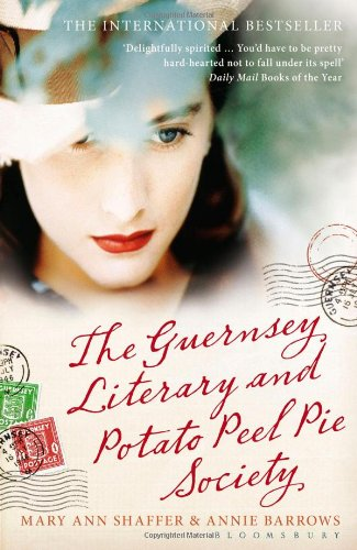 The Guernsey Literary and Potato Peel Pie: Mary Ann and
