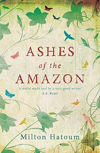 9780747596721: Ashes of the Amazon