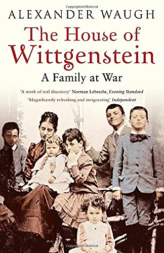 9780747596738: The House of Wittgenstein: A Family at War