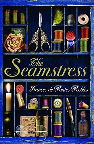 9780747596868: The Seamstress