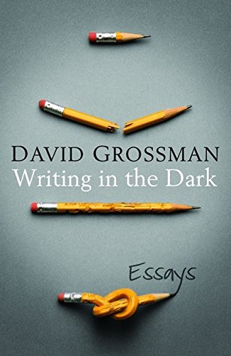 9780747597056: Writing in the Dark
