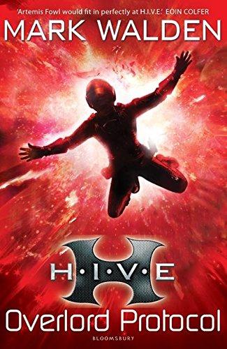 9780747597230: Title: THE OVERLORD PROTOCOL: H.I.V.E. 2