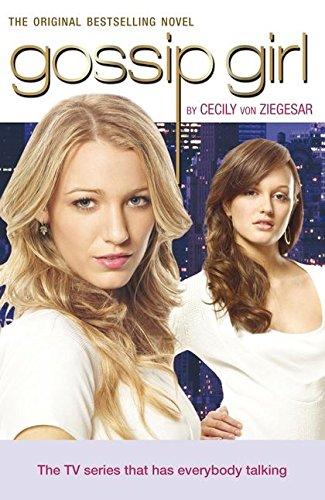 9780747597247: Gossip Girl (Gossip Girl Novel)