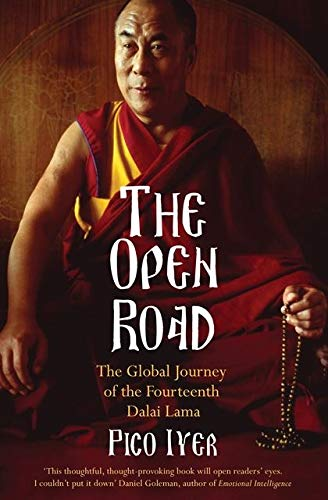 9780747597261: The Open Road: The Global Journey of the Fourteenth Dalai Lama