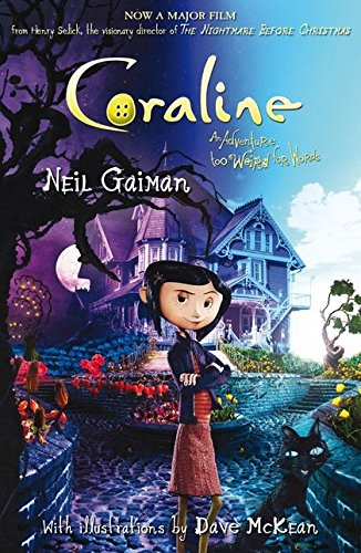 9780747597308: Coraline
