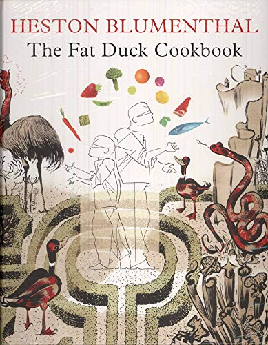 9780747597377: The Fat Duck Cookbook: Heston Blumenthal