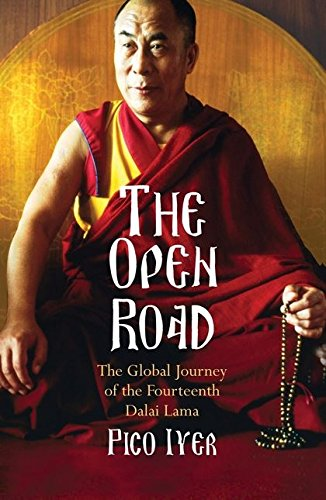 9780747597445: The Open Road: The Global Journey of the Fourteenth Dalai Lama
