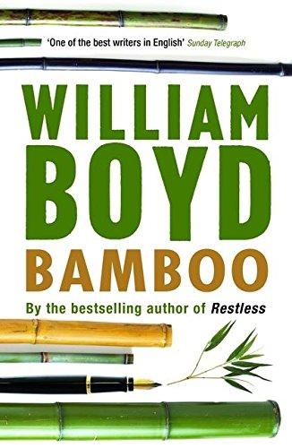 9780747597681: Bamboo