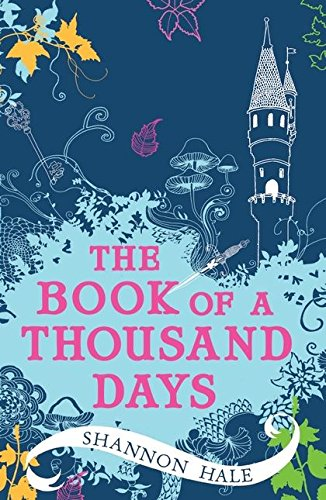 9780747597810: The Book of a Thousand Days