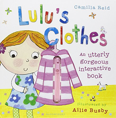9780747597841: Lulu's Clothes