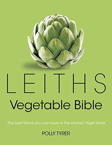 9780747597896: Leiths Vegetable Bible