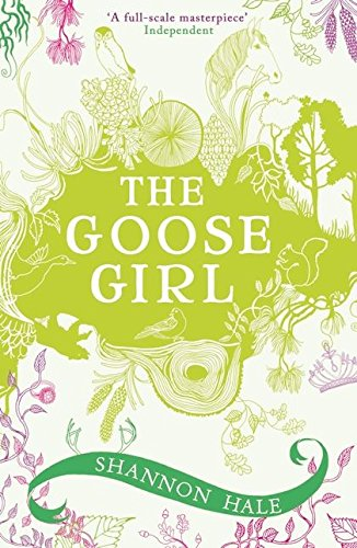 9780747598008: Goose Girl (Books of Bayern)