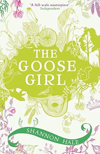 9780747598008: The Goose Girl (Books of Bayern)