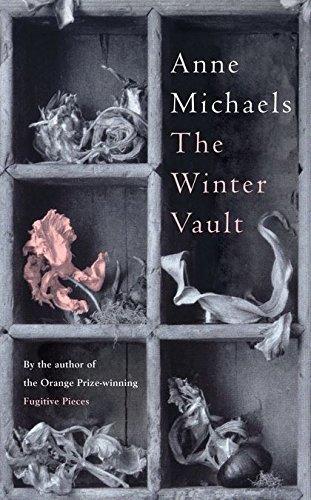 9780747598091: Winter Vault