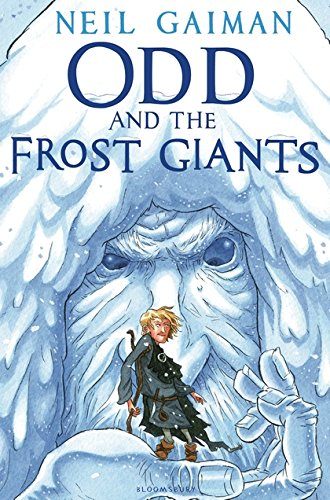 9780747598114: Odd and the Frost Giants
