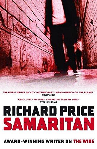 Samaritan: Price, Richard