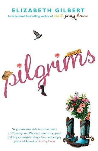 9780747598251: Pilgrims