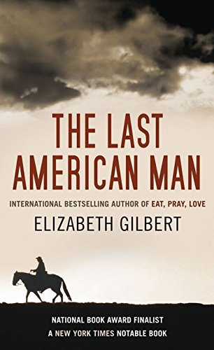 9780747598299: Last American Man