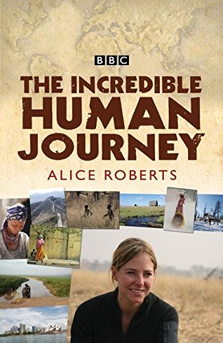 9780747598398: The Incredible Human Journey