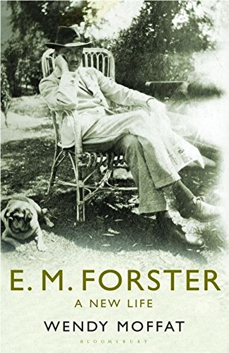 9780747598435: E. M. Forster: A New Life