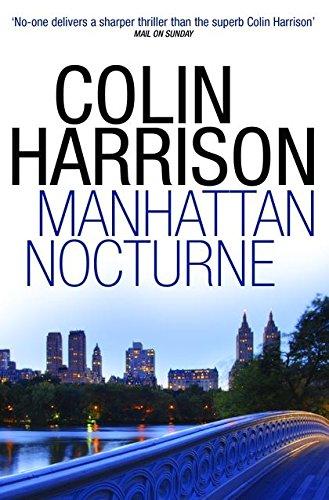 9780747598459: Manhattan Nocturne