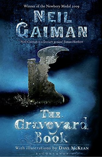 9780747598626: The Graveyard Book