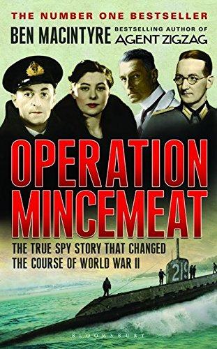 9780747598688: Operation Mincemeat