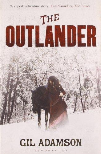 9780747598770: The Outlander