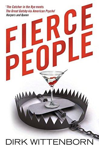 9780747598817: Fierce People