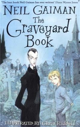 9780747598848: The Graveyard Book