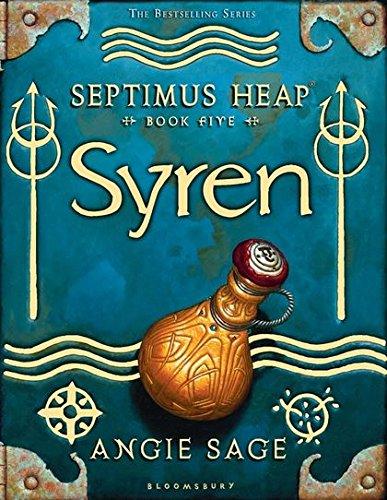 9780747598862: Syren (Septimus Heap)