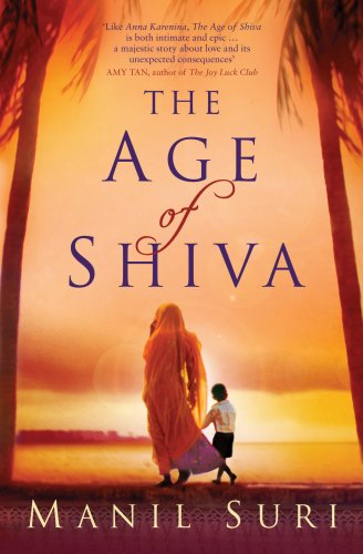 9780747598930: The Age of Shiva