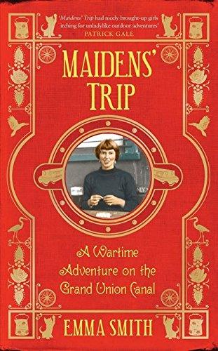 9780747598961: Maidens' Trip