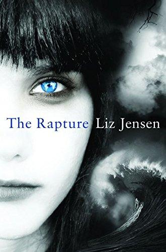 The Rapture: Jensen, Liz