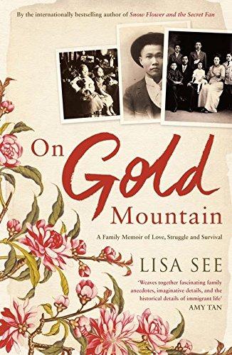 9780747599074: On Gold Mountain