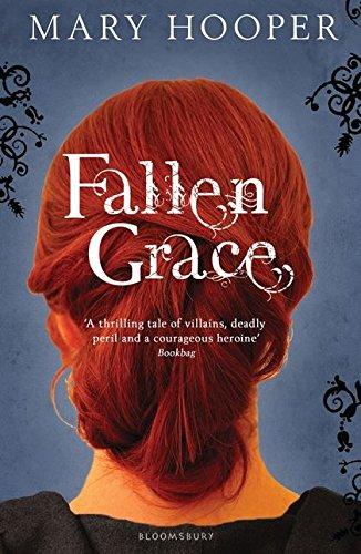 Fallen Grace: Mary Hooper