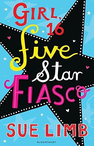 9780747599166: Five-Star Fiasco (Girl, 16)