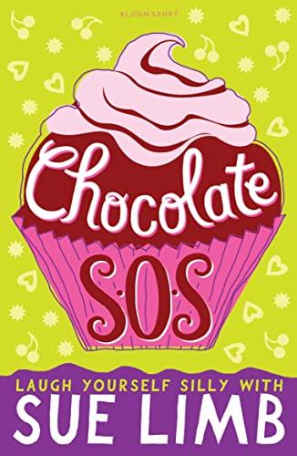 9780747599173: Chocolate SOS