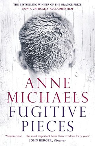 9780747599258: Fugitive Pieces