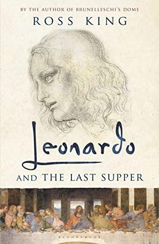 9780747599470: Leonardo and the Last Supper