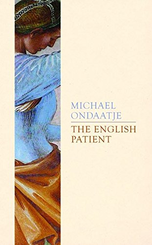 "a review of the english patient a novel by michael ondaatje Divisadero by michael ondaatje the conversation going on in that room,"" says a character in michael ondaatje's new novel the english patient."