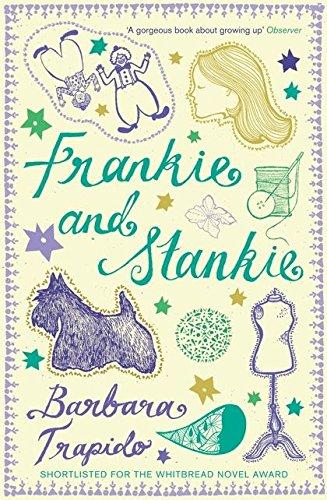 9780747599593: Frankie and Stankie
