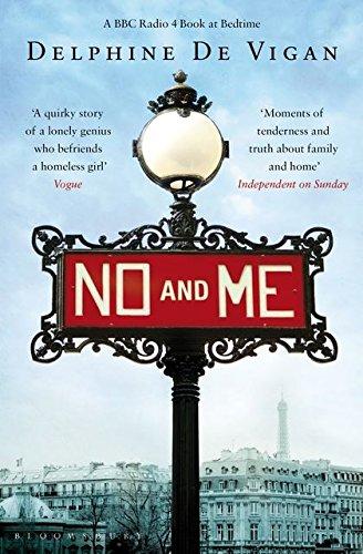 9780747599647: No and Me