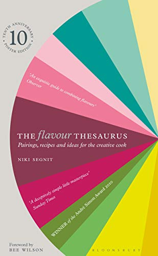 9780747599777: The Flavour Thesaurus