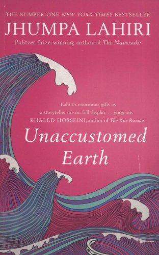 9780747599791: Unaccustomed Earth