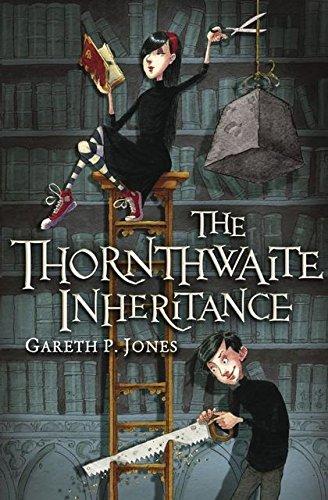 9780747599821: The Thornthwaite Inheritance