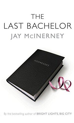 9780747599845: The Last Bachelor