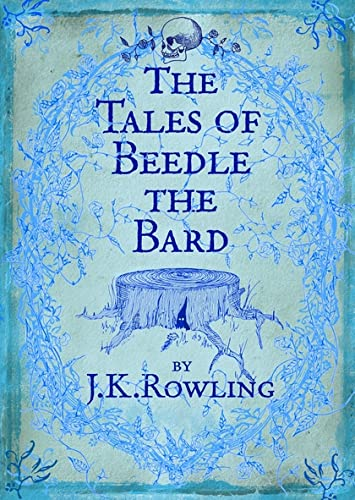 9780747599876: The Tales of Beedle the Bard (U.K. 1st printing)