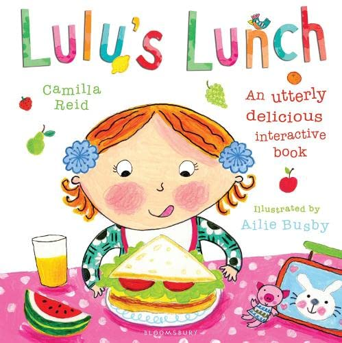 9780747599906: Lulu's Lunch