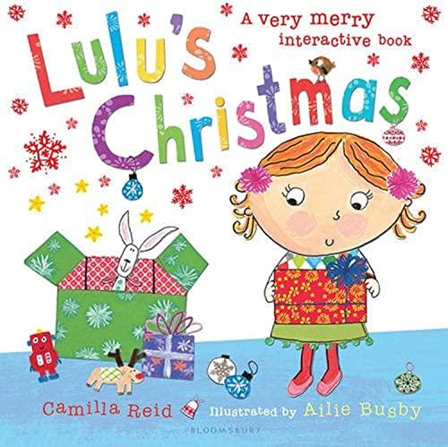 9780747599913: Lulu's Christmas